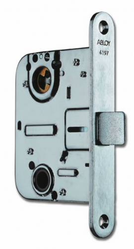 Abloy 4197 Lockcase - Non-deadlocking Latch